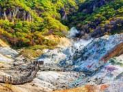 Du lịch - Côn Đảo lọt top 10 điểm du lịch hấp dẫn nhất châu Á
