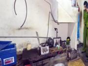 Tin tức trong ngày - Kiểm tra máy xát gạo, một phụ nữ bị điện giật tử vong
