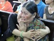 Tin tức trong ngày - Thảm sát Bình Phước: Mẹ Vũ Văn Tiến nói gì sau khi con bị án tử?
