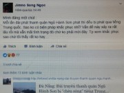 Tin tức trong ngày - Thông tin chính thức vụ sóng phát thanh ở Đà Nẵng bị chèn tiếng TQ