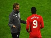 """Bóng đá - Liverpool cải tổ: Balotelli, Benteke phải """"cuốn gói"""""""