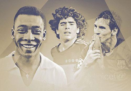Top 3 cầu thủ vĩ đại của Mourinho: Không có Ronaldo