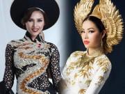 Thời trang - Tuyển người thiết kế quốc phục cho Hoa hậu Hoàn vũ VN