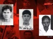 Video An ninh - Lệnh truy nã tội phạm ngày 19.7.2016
