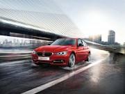 Ô tô - Công nghệ hiển thị thông tin trên kính chắn gió HUD trên xe BMW