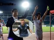 Bóng đá - Lý do VFF chọn HLV thể lực Martin Fokel cho tuyển VN