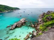 """Du lịch - Khám phá 16 """"hòn ngọc"""" bí ẩn nhất châu Á"""