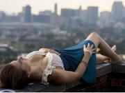 Bạn trẻ - Cuộc sống - Sợ hãi vì bạn trai yêu cầu xét nghiệm trước khi cưới