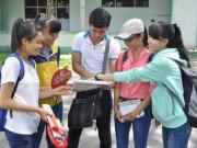 Giáo dục - du học - 50 cụm thi do Sở GD-ĐT chủ trì công bố điểm thi