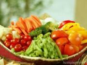 Sức khỏe đời sống - Infographic: 10 thực phẩm giúp da trắng, mịn màng