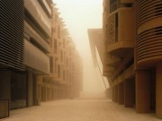 """Tài chính - Bất động sản - Thành phố """"ma"""" 18 tỉ USD giữa sa mạc Ả Rập Saudi"""