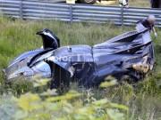 Tư vấn - Koenigsegg One:1 giá 2 triệu đô tan tành tại Nürburgring