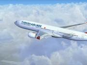 Thị trường - Tiêu dùng - Turkish Airlines, hãng hàng không tốt nhất châu Âu năm 2016