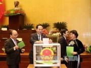 Tin tức Việt Nam - QH mới sẽ bầu Chủ tịch QH, Chủ tịch nước và Thủ tướng