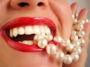 Làm đẹp - 12 mẹo vặt loại bỏ vết ố vàng trên răng