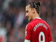 Bóng đá - Ibrahimovic ở MU: Chớ kêu tên Chúa vô cớ