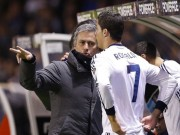 Bóng đá - Top 3 cầu thủ vĩ đại của Mourinho: Không có Ronaldo