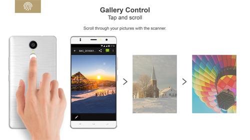 AR3 Plus hút khách nhờ công nghệ bảo mật vân tay đa dụng - 2
