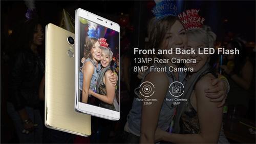 AR3 Plus hút khách nhờ công nghệ bảo mật vân tay đa dụng - 4
