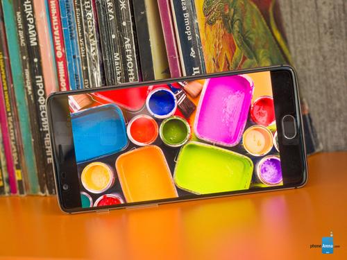 Top 6 điểm cộng trên OnePlus 3 - 4