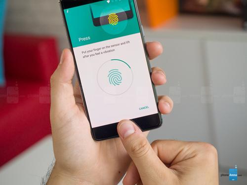 Top 6 điểm cộng trên OnePlus 3 - 3