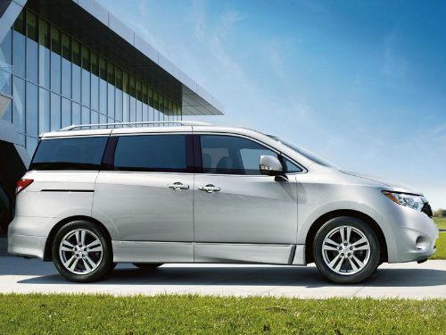 Top 10 xế minivan mới giá dưới 670 triệu đồng - 6