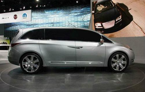 Top 10 xế minivan mới giá dưới 670 triệu đồng - 3