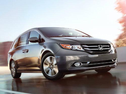 Top 10 xế minivan mới giá dưới 670 triệu đồng - 4