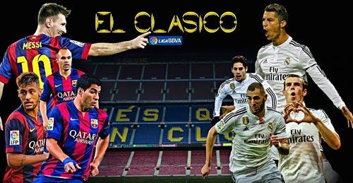 """Real Madrid và Barca: Đã quá mạnh, cần gì """"bom tấn"""""""