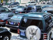 Thị trường - Tiêu dùng - Bộ Tài chính yêu cầu báo cáo thanh lý ô tô công