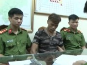 Video An ninh - Ngáo đá mang súng cướp taxi để… chạy trốn