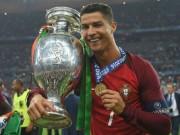 Bóng đá - Thêm một huyền thoại trao Quả bóng vàng cho Ronaldo