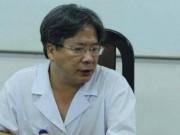 Tin tức trong ngày - Đình chỉ kíp mổ nhầm chân bệnh nhân ở BV Việt Đức