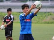 Bóng đá - Từ Nhật, Công Phượng báo tin vui cho người hâm mộ
