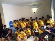 """Bóng đá - Đấu U16 Campuchia, U16 Việt Nam không """"khinh địch"""""""