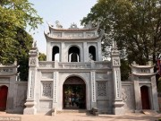 Du lịch - Báo Anh khen Hà Nội là thành phố du lịch rẻ nhất
