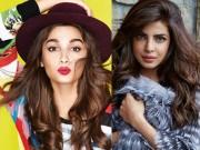 Làm đẹp - 6 sao nữ đình đám Bollywood tiết lộ chiêu làm đẹp