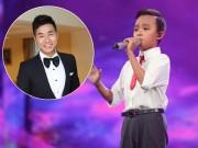 Ca nhạc - MTV - MC Nguyên Khang kể chuyện xúc động về Hồ Văn Cường