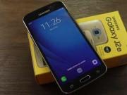Dế sắp ra lò - Trên tay Galaxy J2 2016 giá 3,2 triệu đồng