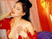 Phim - 3 đại mỹ nhân ê chề vì đóng phim nóng của showbiz Hoa