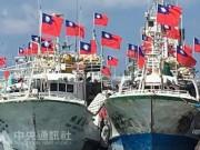 Thế giới - Nghị sĩ Đài Loan đổ bộ trái phép lên đảo Ba Bình