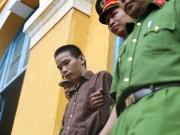 Tin tức trong ngày - Tử tù Vũ Văn Tiến gửi đơn xin thoát án tử