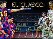 """Bóng đá - Real Madrid và Barca: Đã quá mạnh, cần gì """"bom tấn"""""""