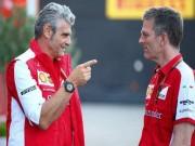 Thể thao - F1: Vật vã tranh số 1, Ferrari có biến lớn
