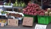 """Tại sao trái cây giá rẻ ngập phố Sài Gòn vẫn """"ế""""?"""