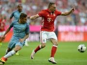 Bóng đá - Bayern Munich - Man City: Gieo sầu cho cố nhân