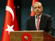 Thế giới - Thổ Nhĩ Kỳ ban bố tình trạng khẩn cấp sau đảo chính