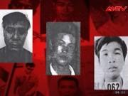 Video An ninh - Lệnh truy nã tội phạm ngày 21.7.2016