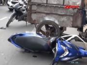 Tai nạn giao thông - Bản tin an toàn giao thông ngày 21.7.2016