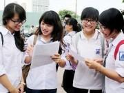 Giáo dục - du học - 900.000 thí sinh thi THPT, chỉ có 100 điểm 10